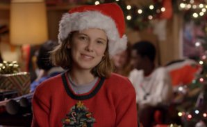 "VIDEO | ""¡Felices fiestas!"": El divertido mensaje navideño de los protagonistas de 'Stranger Things'"
