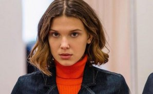Millie Bobby Brown recibe duras críticas por defender al protagonista de 'You'