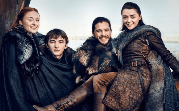 Protagonista de 'Game of Thrones' asegura que no todos quedarán felices con el final