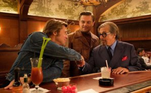 Primeras imágenes 'Once Upon a Time in Hollywood' con Margot Robbie, Brad Pitt y Leonardo DiCaprio