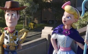 VIDEO | Mira el entretenido adelanto de 'Toy Story 4' con Woody, Buzz y Betty