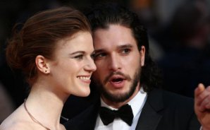 Esto fue lo que realmente le dijo Kit Harington a Rose Leslie sobre el final de 'Game of Thrones'