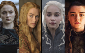 VIDEO | 'Game of Thrones' rinde emotivo homenaje a sus mujeres protagonistas