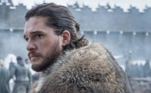 VIDEO | Kit Harington reacciona con hilarantes muecas a las distintas teorías sobre el final de GOT